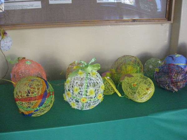 Fotografie z artykułu: Wielkanoc tuż, tuż