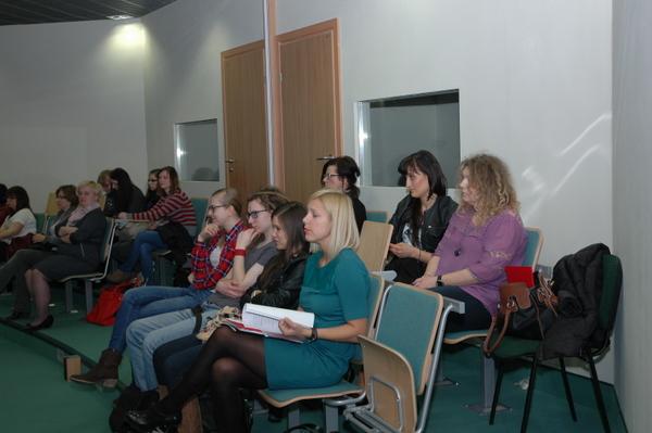 Fotografie z artykułu: Edukacja przez ruch