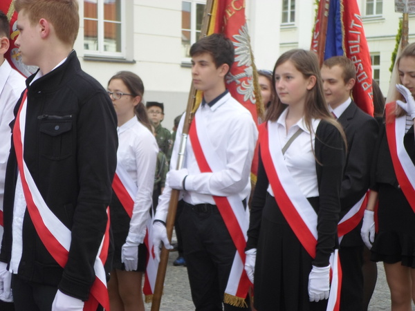 Fotografie z artykułu: Obchodzimy 70. rocznicę zakończenia II wojny światowej