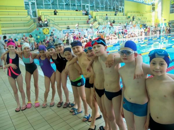 Fotografie z artykułu: Mistrzostwa klas III na Podolance.