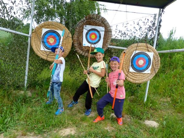 Fotografie z artykułu: Chcesz miło i aktywnie spędzić czas? Odwiedź Centrum Rozrywki i Rekreacji w Sobanicach!