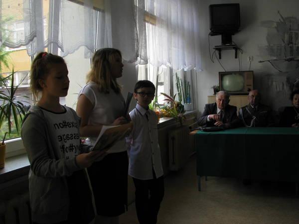 Fotografie z artykułu: Dzień Polskiego Państwa Podziemnego 2015