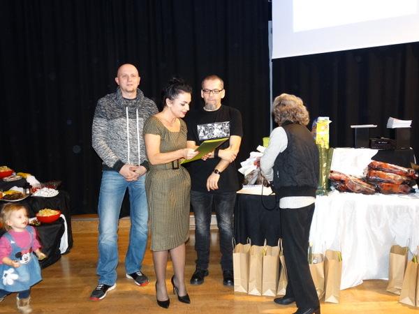 Fotografie z artykułu: Mamy wyróżnienie w Ogólnopolskim Konkursie Plastycznym!