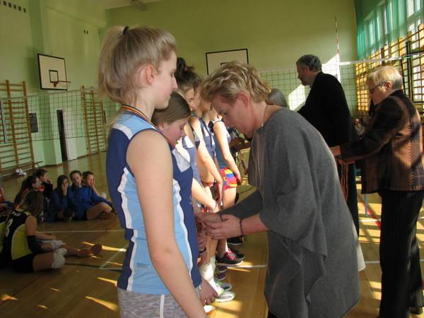 Fotografie z artykułu: Płocka Olimpiada Młodzieży