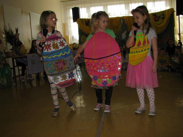 Fotografie z artykułu: Tradycje wielkanocne
