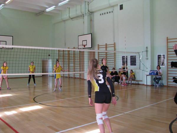 Fotografie z artykułu: Międzypowiatowe Igrzyska Młodzieży Szkolnej