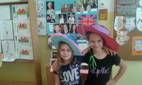 Fotografie z artykułu: 90 urodziny królowej Elżbiety II