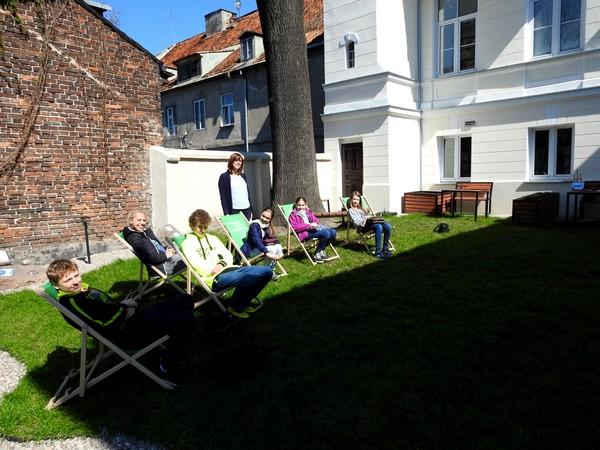 Fotografie z artykułu:  XVIII Piknik Europejski już za nami.