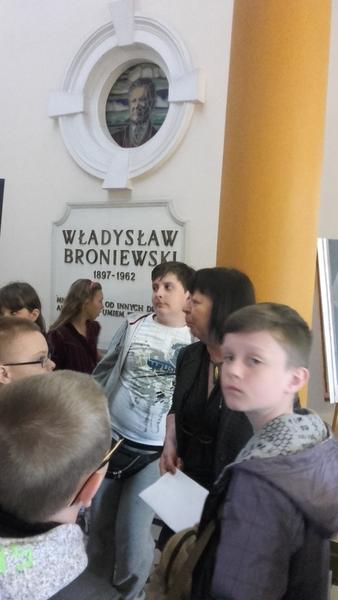 Fotografie z artykułu: Klasa 4B – klasa na szóstkę!