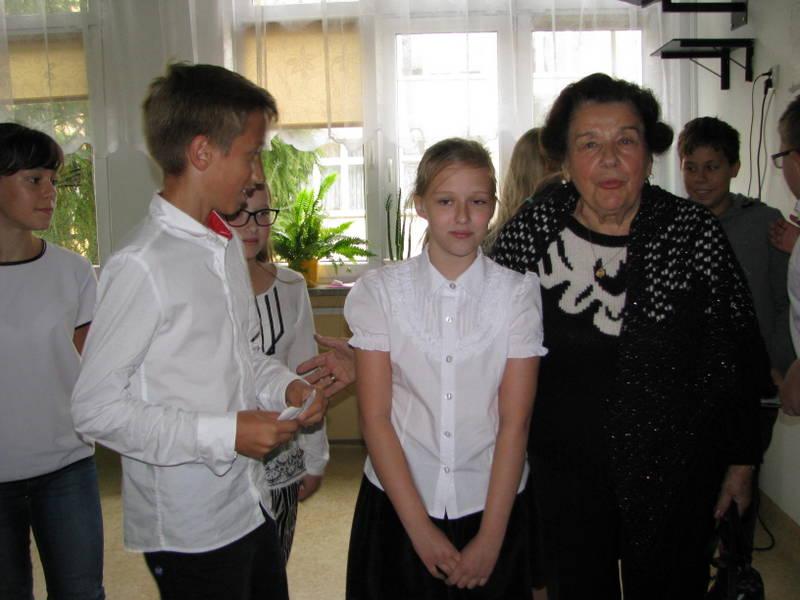 Fotografie z artykułu: Dzień Podziemnego Państwa Polskiego
