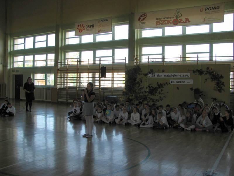 Fotografie z artykułu: Dzień Edukacji Narodowej 2016