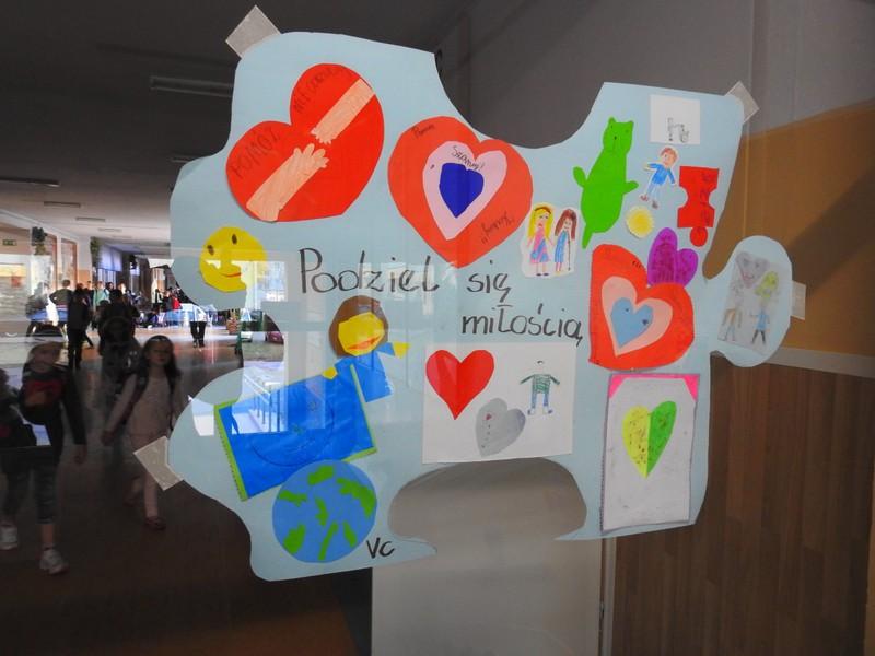 Fotografie z artykułu: Międzynarodowy Dzień Osób Niepełnosprawnych.