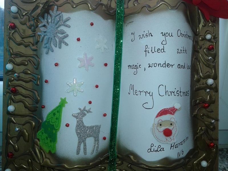 Fotografie z artykułu: Magic Christmas!