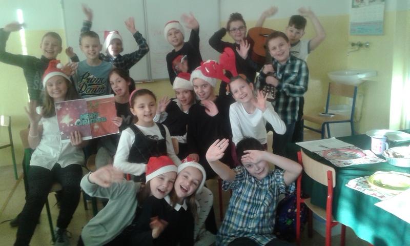"""Fotografie z artykułu: """"English Christmas -  angielskie Boże Narodzenie"""""""