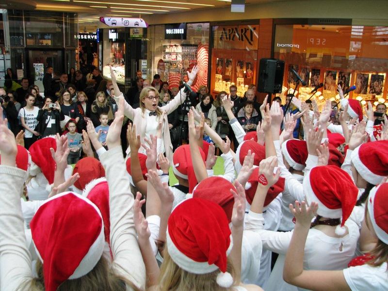 Fotografie z artykułu: Rekordowy Finał Wielkiej Orkiestry Świątecznej Pomocy