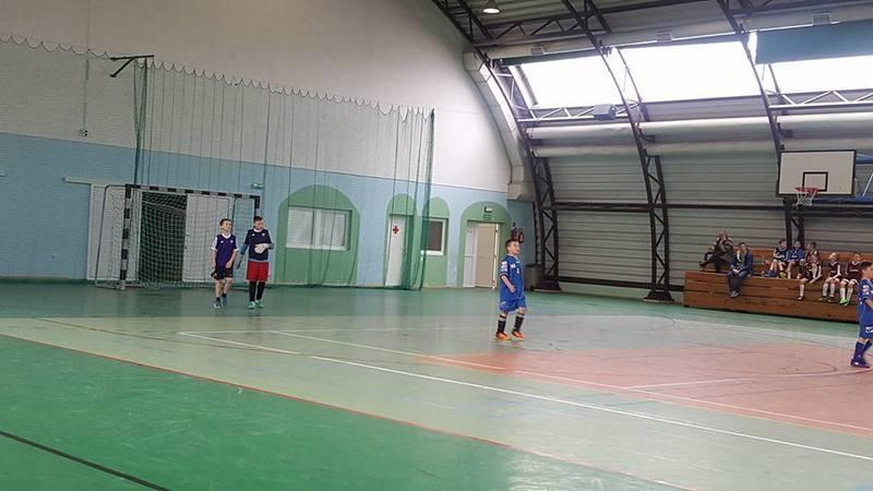Fotografie z artykułu: Ferie w szkole.