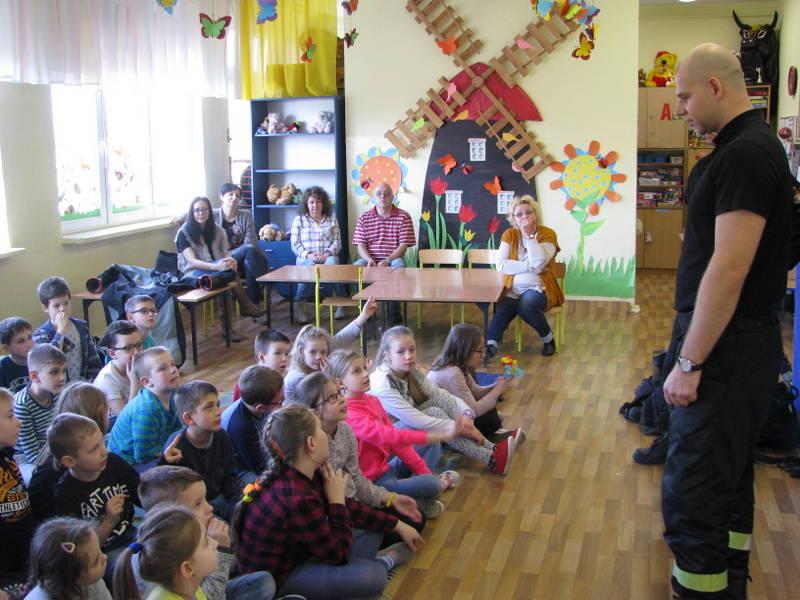 Fotografie z artykułu: Wiadomości ze szkolnej świetlicy