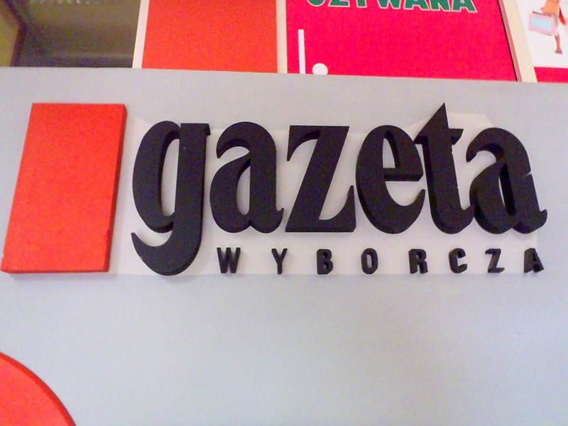Fotografie z artykułu: O tym, dlaczego  Bystre Orły poszły do Gazety Wyborczej