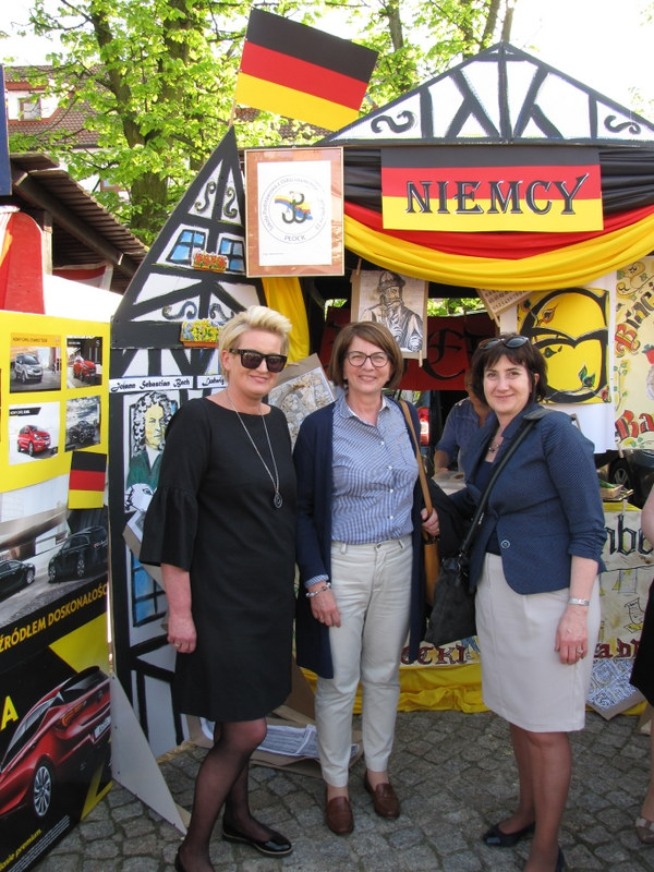 Fotografie z artykułu: XIX Piknik Europejski już za nami. Znamy wyniki w kategoriach konkursowych!