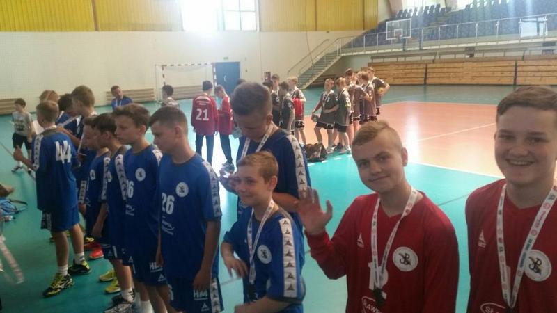 Fotografie z artykułu: Złoto na Igrzyskach Mazowieckich!