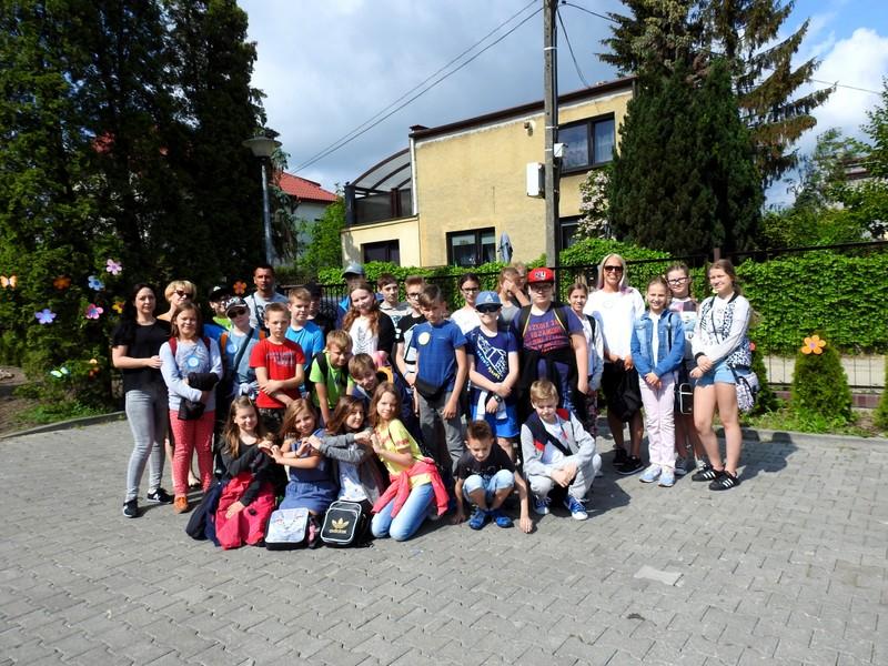 Fotografie z artykułu: VI Piknik Rodzinny w SOSW NR 2 w Płocku