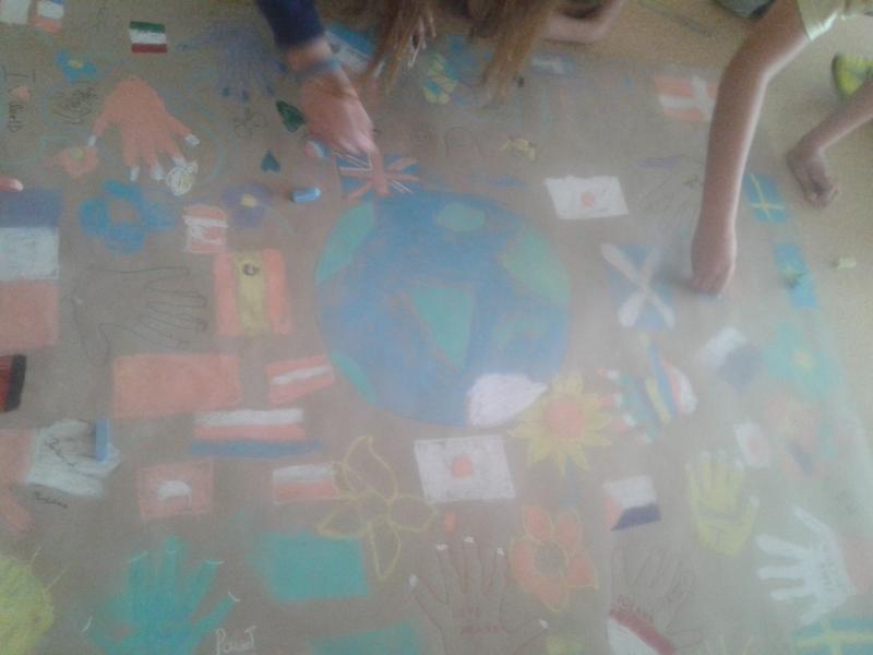 Fotografie z artykułu: Happy International Children's Day