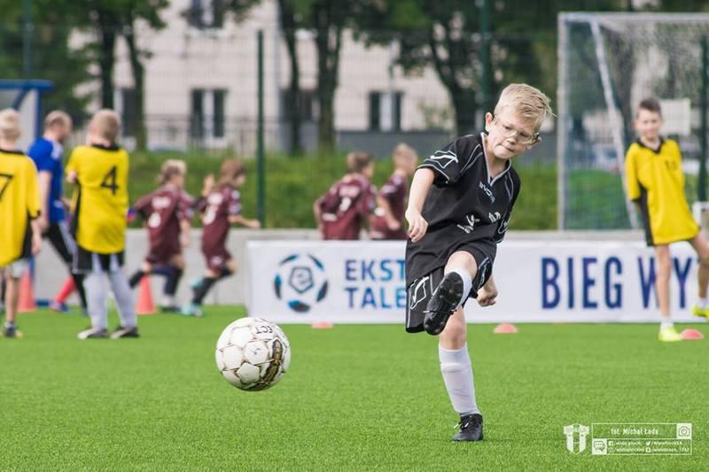 Fotografie z artykułu: Nasi piłkarze mają 'EKSTRA TALENT'