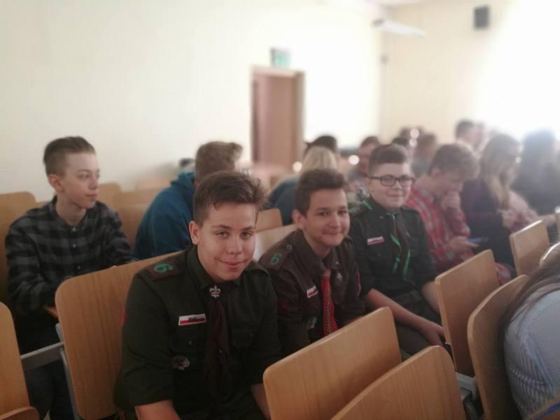 Fotografie z artykułu: Uczestniczymy w seminarium 'Płock we wrześniu 1939'
