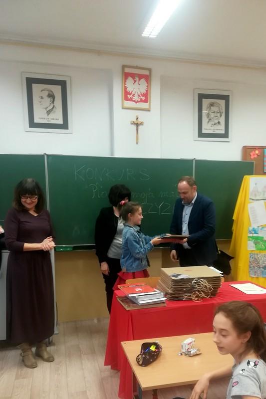 """Fotografie z artykułu: Konkurs """"Płock – moja mała Ojczyzna"""""""
