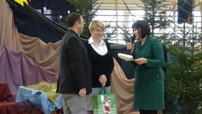 Fotografie z artykułu: Jasełka 2017.