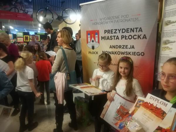 Fotografie z artykułu: Odkryj z nami Płock