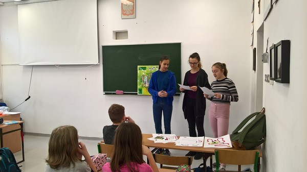 Fotografie z artykułu: 'Kulturalne Mazowsze' - czyli o słynnych mieszkańcach naszego regionu.
