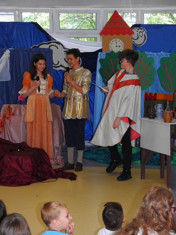 Fotografie z artykułu: 'Romeo and Juliet'
