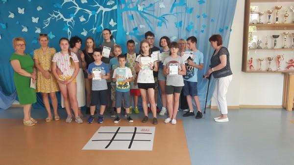 Fotografie z artykułu: Nasi matematycy kolejny raz wyróżnieni w konkursach- międzynarodowym KANGURZE MATEMATYCZNYM i Ogólnopolskim ALFIKU MATEMATYCZNYM
