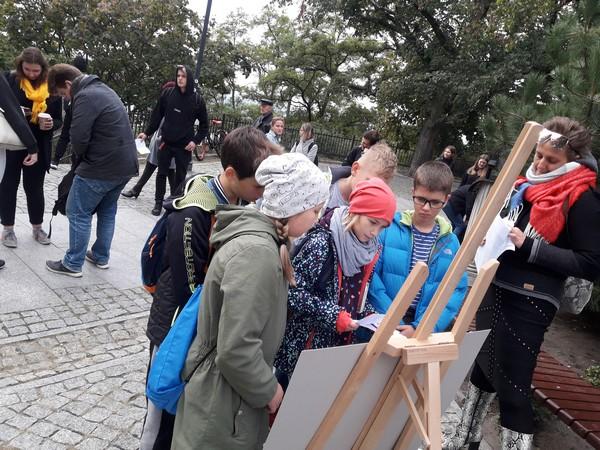 """Fotografie z artykułu: """"maTEMATYCZNIE o Płocku"""""""