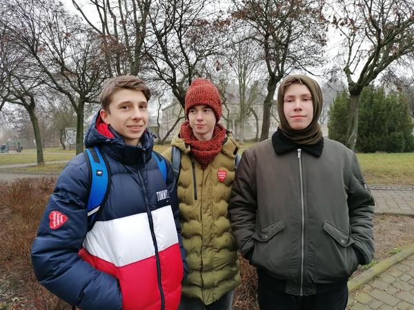 Fotografie z artykułu: II miejsce w XXXVII Rajdzie Zima