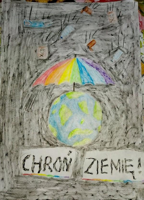 Fotografie z artykułu: 22 kwietnia - Światowy Dzień Ziemi.