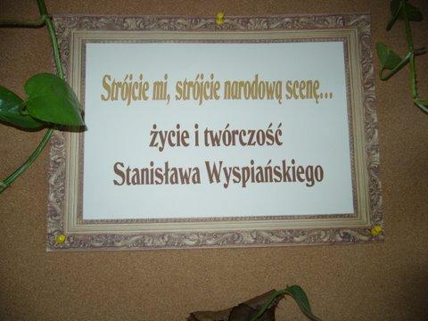 Fotografie z artykułu: Strójcie mi, strójcie narodową scenę... Życie i twórczość Stanisława Wyspiańskiego
